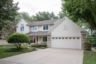 1108 Oxford Lane, Shorewood, IL 60404 - MLS#: 10049150