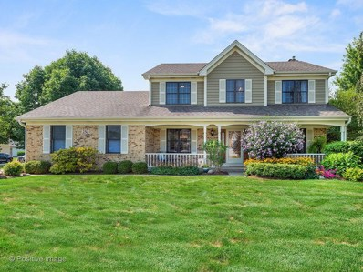 250 Woodside Drive, West Chicago, IL 60185 - MLS#: 10049168