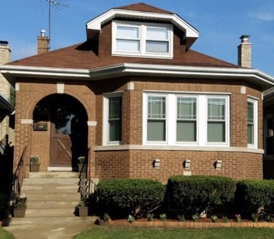 5723 N Markham Avenue, Chicago, IL 60646 - #: 10049187