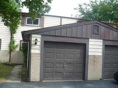 1221 Cedarwood Drive UNIT C, Crest Hill, IL 60403 - #: 10049188