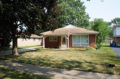 4121 W 109th Street, Oak Lawn, IL 60453 - MLS#: 10049204