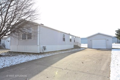 1110 Ash Court, Manteno, IL 60950 - MLS#: 10049215