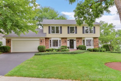1863 Wingate Lane, Wheaton, IL 60189 - MLS#: 10049219