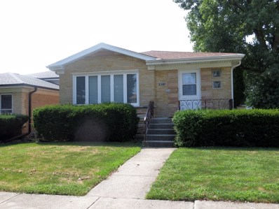 8377 W Sunnyside Avenue, Norridge, IL 60706 - #: 10049230
