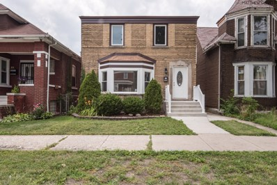 9428 S Calumet Avenue, Chicago, IL 60619 - MLS#: 10049242