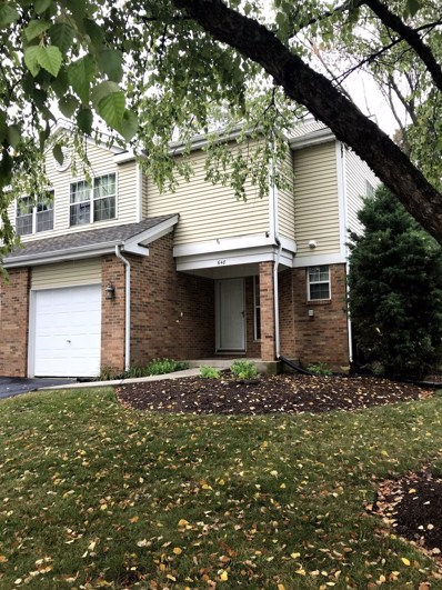 648 Hillview Court, West Chicago, IL 60185 - MLS#: 10049250