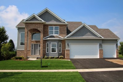 1481 Starfish Lane, Sycamore, IL 60178 - #: 10049282