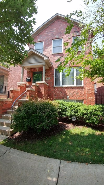 3814 S Paulina Street, Chicago, IL 60609 - MLS#: 10049286