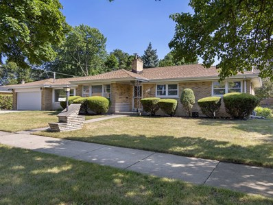 4219 Keeney Street, Skokie, IL 60076 - #: 10049311