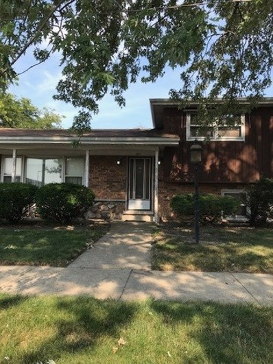 1571 Memorial Drive, Calumet City, IL 60409 - MLS#: 10049314