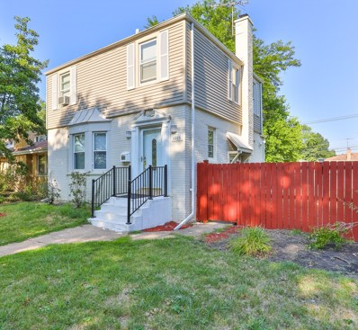 8025 Kedvale Avenue, Skokie, IL 60076 - #: 10049329