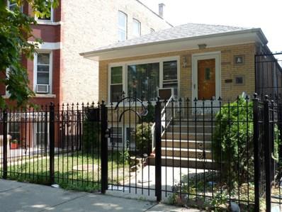 4341 S Fairfield Avenue, Chicago, IL 60632 - MLS#: 10049335