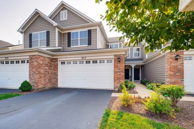 413 Victoria Lane, Elgin, IL 60124 - MLS#: 10049341