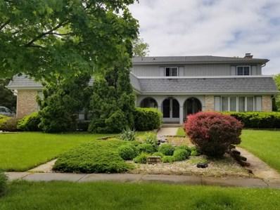 1115 W Kendall Terrace, Addison, IL 60101 - #: 10049359