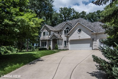 107 Trappers Court, Naperville, IL 60565 - MLS#: 10049420