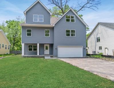34466 N Hickory Lane, Round Lake, IL 60073 - #: 10049425