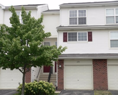 1175 Shorewood Court UNIT 1175, Glendale Heights, IL 60139 - #: 10049440