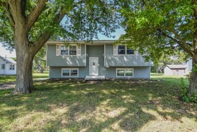 317 N East Street, Gardner, IL 60424 - MLS#: 10049446