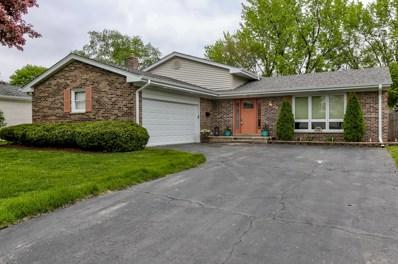 713 E Cunningham Drive, Palatine, IL 60074 - MLS#: 10049454