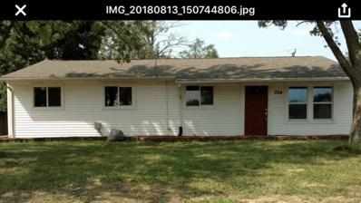 224 Edgehill Drive, Bolingbrook, IL 60440 - #: 10049503