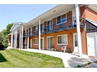 327 N Princeton Avenue UNIT 5, Villa Park, IL 60181 - #: 10049535
