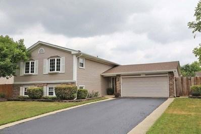 1660 Iowa Drive, Elk Grove Village, IL 60007 - MLS#: 10049544