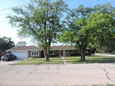 9200 Odell Avenue, Morton Grove, IL 60053 - MLS#: 10049571