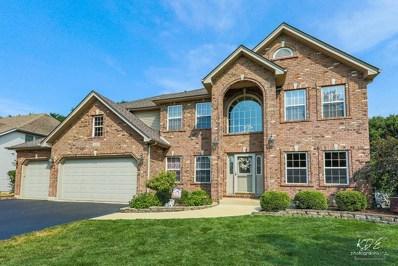 422 Burr Oak Drive, Oswego, IL 60543 - MLS#: 10049585