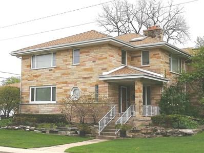 4165 W Estes Avenue, Lincolnwood, IL 60712 - #: 10049611