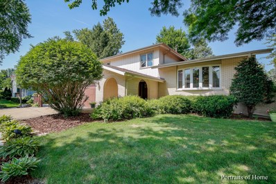 11S542  Book Road, Naperville, IL 60564 - MLS#: 10049612