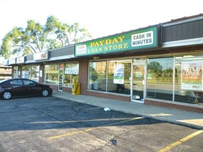 1551 Plainfield Road, Joliet, IL 60435 - #: 10049650