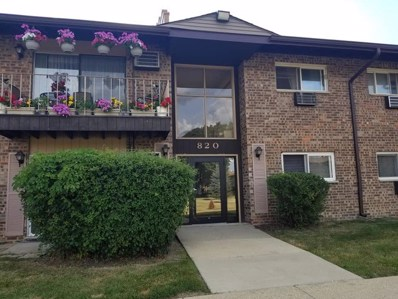 820 E Old Willow Road UNIT 6-109, Prospect Heights, IL 60070 - #: 10049651