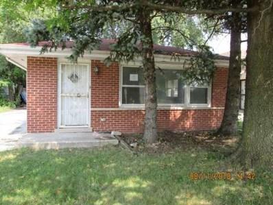 15247 Greenwood Road, Dolton, IL 60419 - MLS#: 10049664