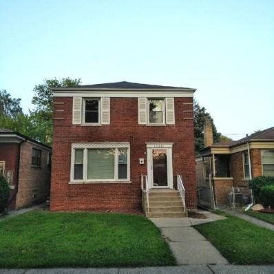 14211 S Stewart Avenue, Riverdale, IL 60827 - MLS#: 10049702