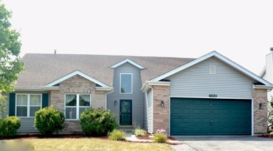 522 W Barberry Circle, Yorkville, IL 60560 - MLS#: 10049712