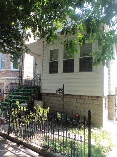 6433 S May Street, Chicago, IL 60621 - MLS#: 10049716