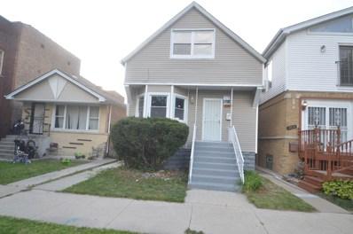 8822 S Hermitage Avenue, Chicago, IL 60620 - MLS#: 10049732