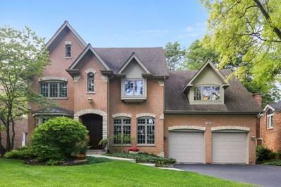 59 Bonnie Lane, Clarendon Hills, IL 60514 - MLS#: 10049734