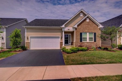 1209 Colchester Lane, Aurora, IL 60505 - MLS#: 10049739
