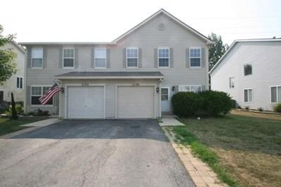 2190 Rebecca Circle, Montgomery, IL 60538 - MLS#: 10049745