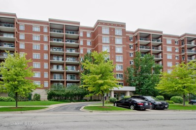 5555 N Cumberland Avenue UNIT 901, Chicago, IL 60656 - MLS#: 10049770