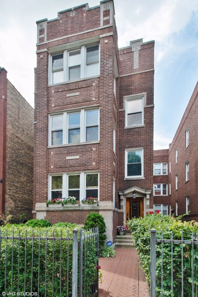 2711 W GIDDINGS Street UNIT 1, Chicago, IL 60625 - #: 10049776