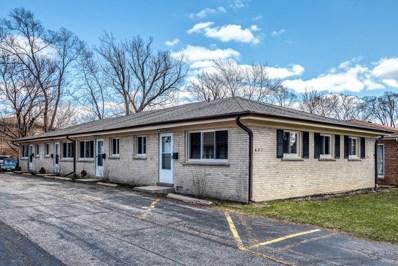 601 N Highview Avenue, Addison, IL 60101 - MLS#: 10049783