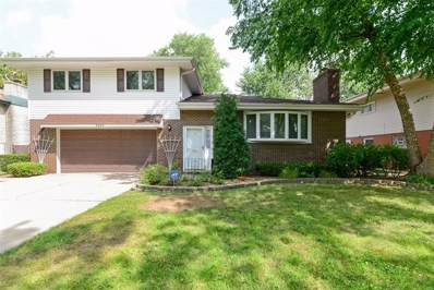 3264 N Manor Drive, Lansing, IL 60438 - MLS#: 10049786