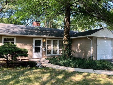 208 Marquette Street, Park Forest, IL 60466 - MLS#: 10049790
