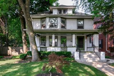 1126 Hinman Avenue, Evanston, IL 60202 - #: 10049791