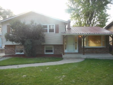 333 OAKWOOD Drive, Antioch, IL 60002 - #: 10049806