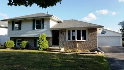 3010 Little Big Horn Drive, Joliet, IL 60435 - #: 10049809