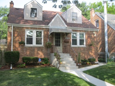 18018 Oakwood Avenue, Lansing, IL 60438 - MLS#: 10049812