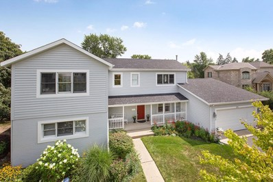 1751 Chapel Court, Northbrook, IL 60062 - #: 10049815